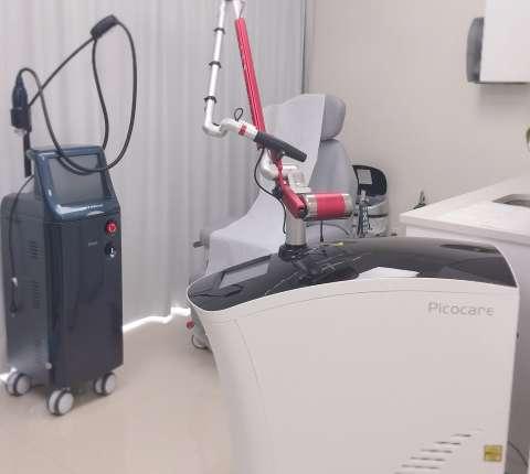 陳惠萍醫學博士皮膚微整美容專業 採先進儀器徹底重建緊實彈性亮麗皮膚